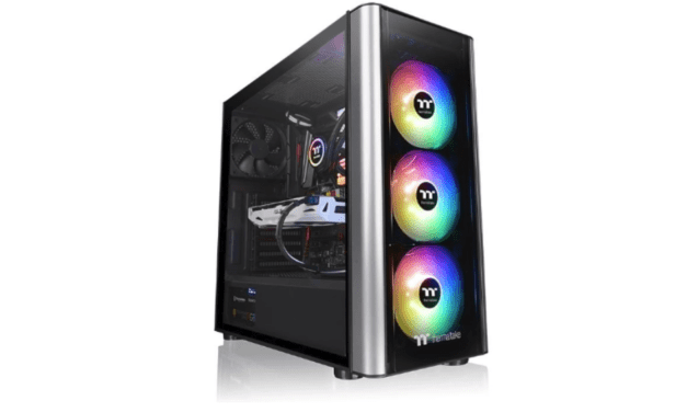 Thermaltake Level 20 MT ARGB Case Review – Premium ARGB looks for under £80