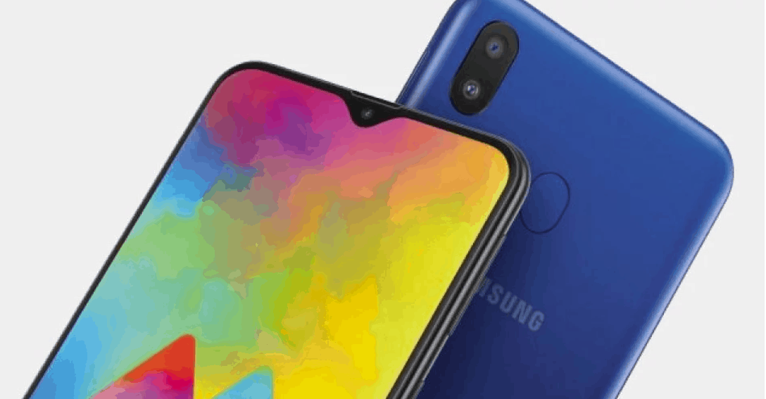 Samsung Galaxy A50, A30 and A10 full specifications revealed