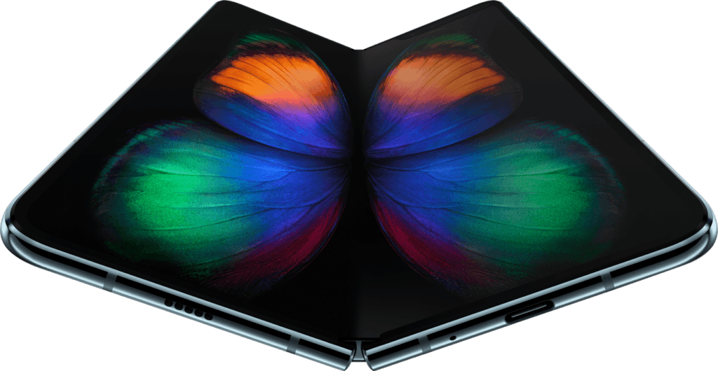 Samsung Galaxy Fold Announced. A revolutionary phone design that will set you back £1750! 1