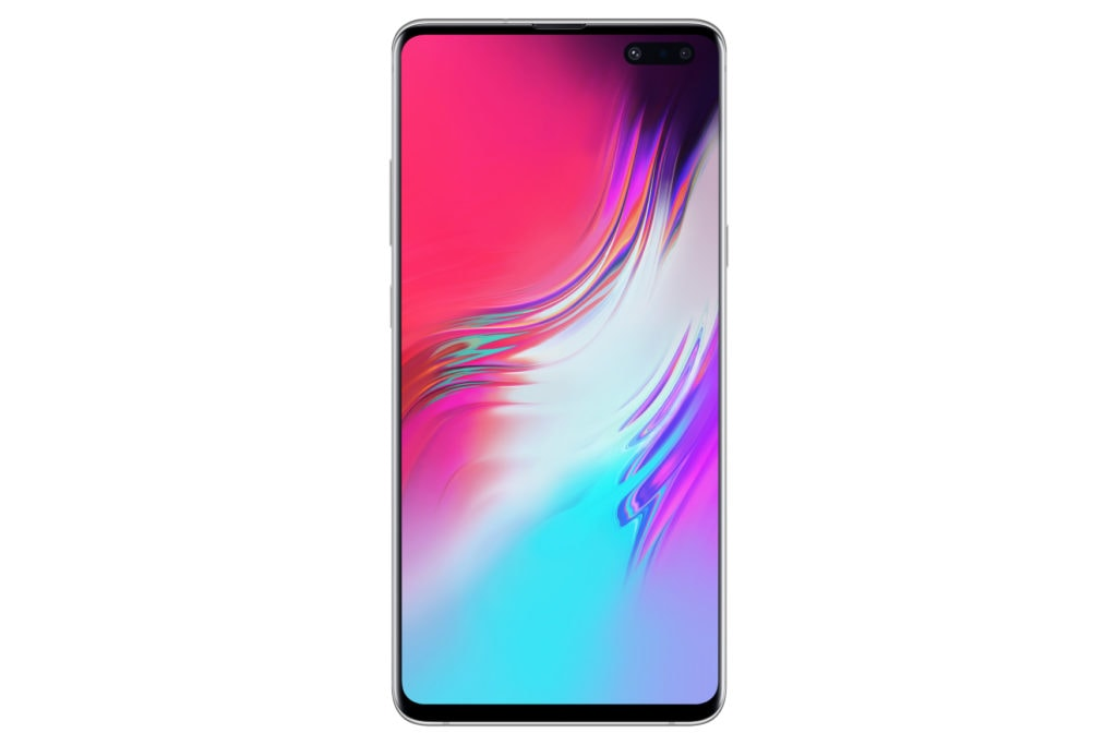 Four Samsung Galaxy S10 models launched for all us plebs that can't afford the Galaxy Fold 3