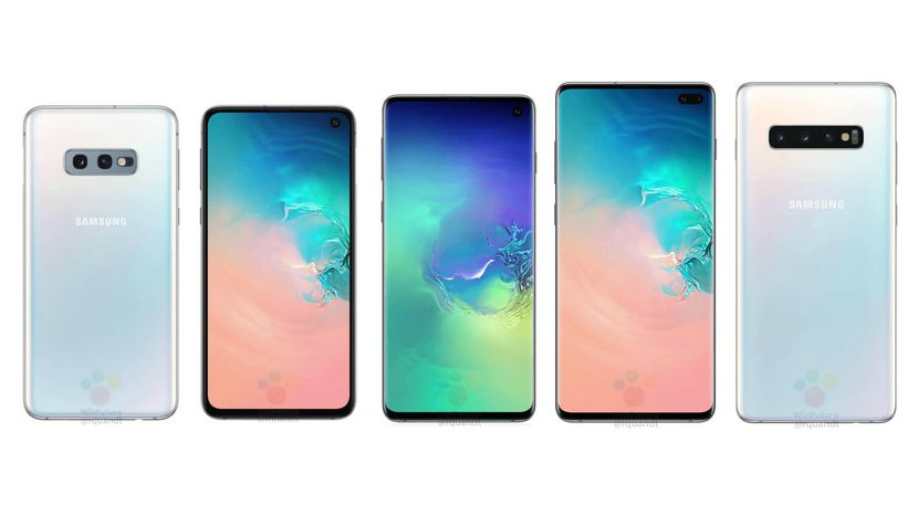 Samsung Galaxy S10 specification, benchmarks & prices revealed