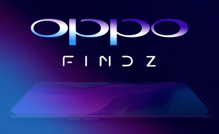OPPO Find Z trademarked & geekbench listing showing Snapdragon 855