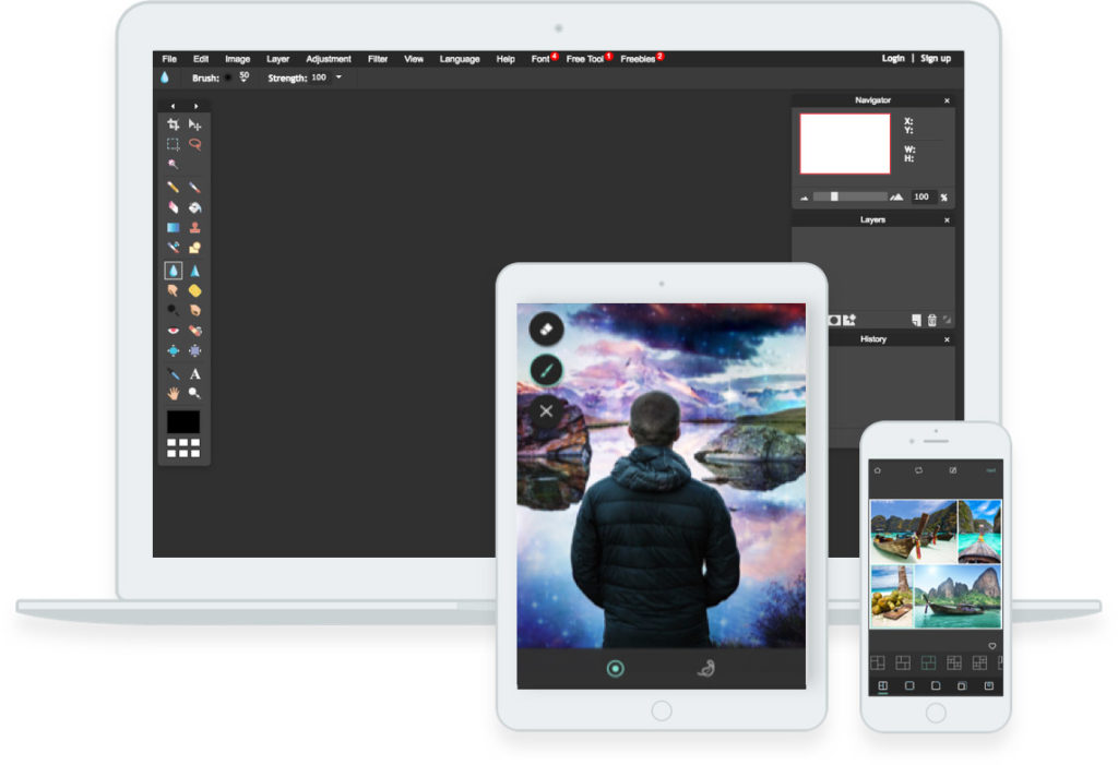 The 6 best free alternatives to Photoshop for 2019 2