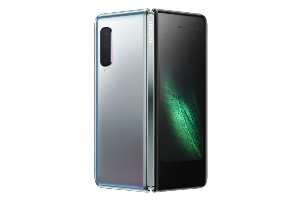 Samsung Galaxy Fold Announced. A revolutionary phone design that will set you back £1750! 3