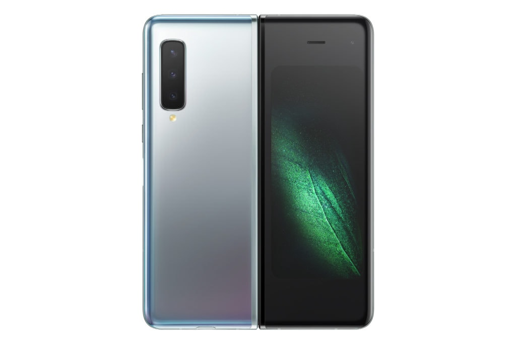Samsung Galaxy Fold Announced. A revolutionary phone design that will set you back £1750! 5