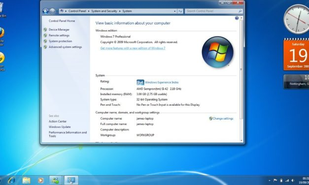 Microsoft will charge a new annual fee that doubles each year for Windows 7 updates