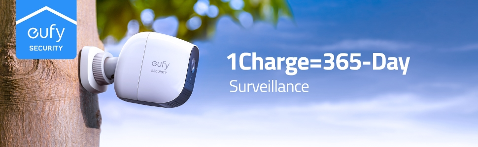 Anker Eufy Security eufyCam E Review – Wire-free, 365-day battery life  outdoor security camera