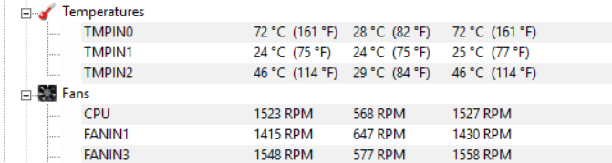 Thermaltake Water 3.0 360 ARGB Sync Edition AIO CPU Cooler Review 25