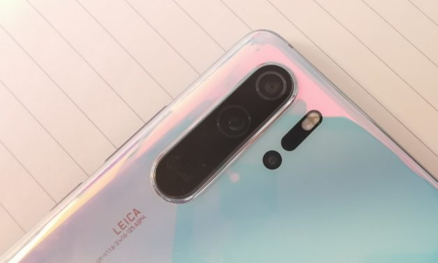 Huawei P40 Pro to launch again in Paris, still no Google apps