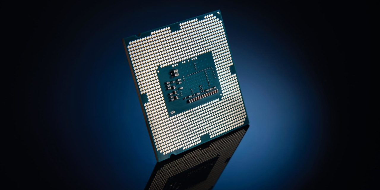 Intel Comet Lake CPUs have up to 10 cores & high frequencies