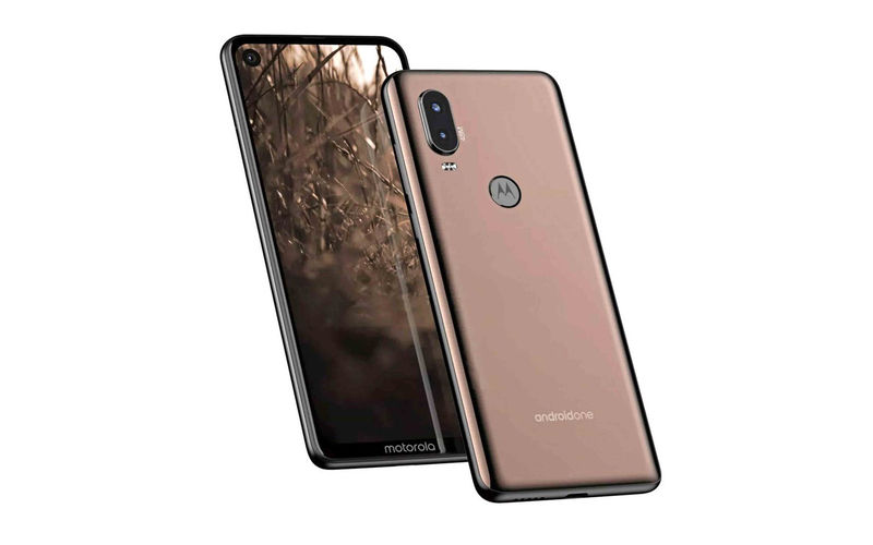 Motorola One Vision details leaked: Exynos 9610, 3500mAh & 48MP camera