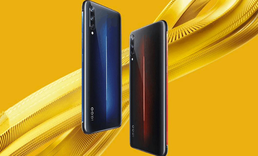 Vivo iQOO specifications & pre-order for £411.75
