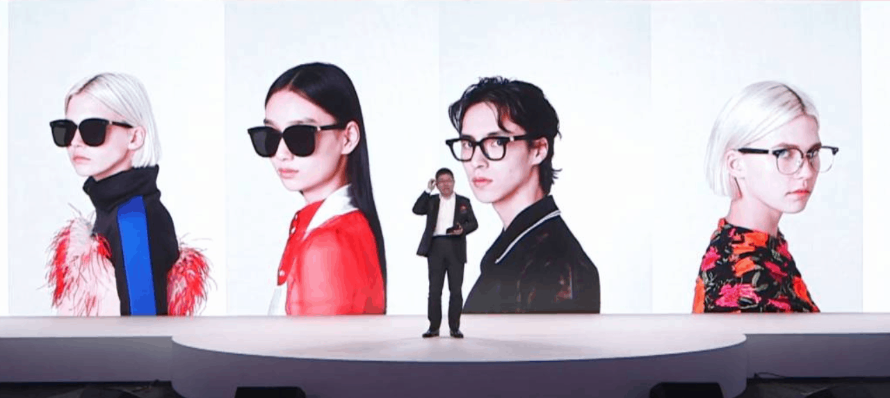 Huawei x Gentle Monster smart glasses that you actually want to wear coming July 2019