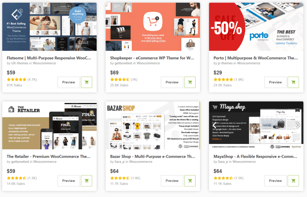 Side Hustle: Start your online store without inventory 3