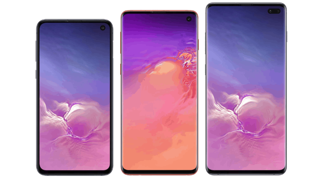 Best of MWC 2019: 6 Phones you can afford edition 5