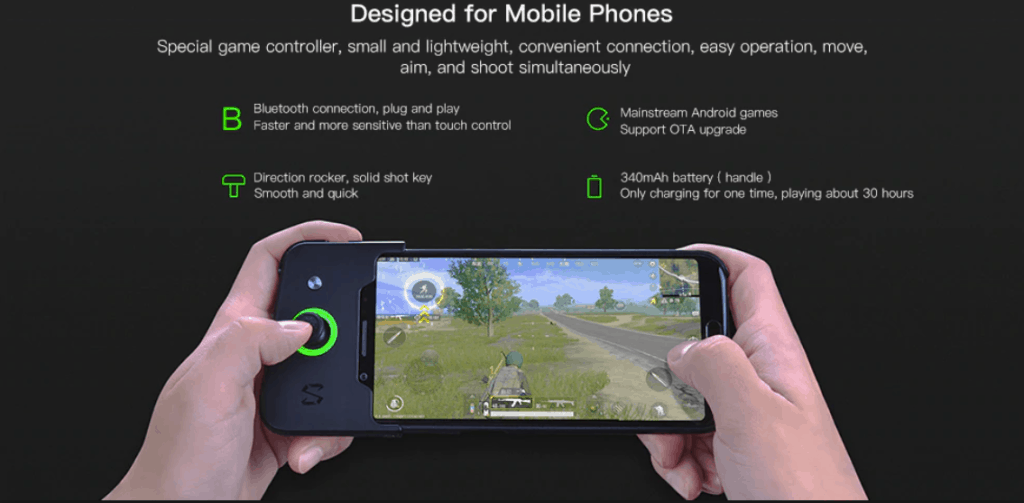 Mobile Gaming in 2019: Top 3 Phones You can Pick Up Right Now 3