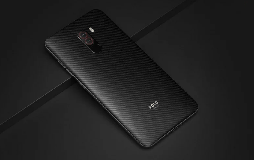 Xiaomi POCO F1 Lite appears on Geekbench with  Snapdragon 660 SoC and 4GB RAM