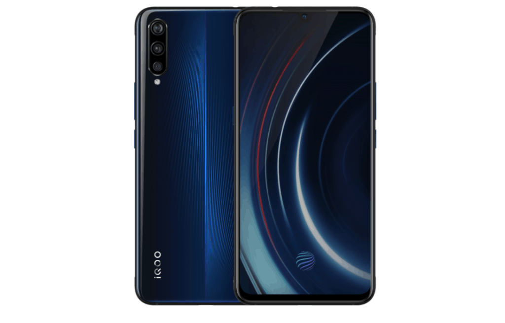 Vivo iQOO specifications & pre-order for £411.75 2