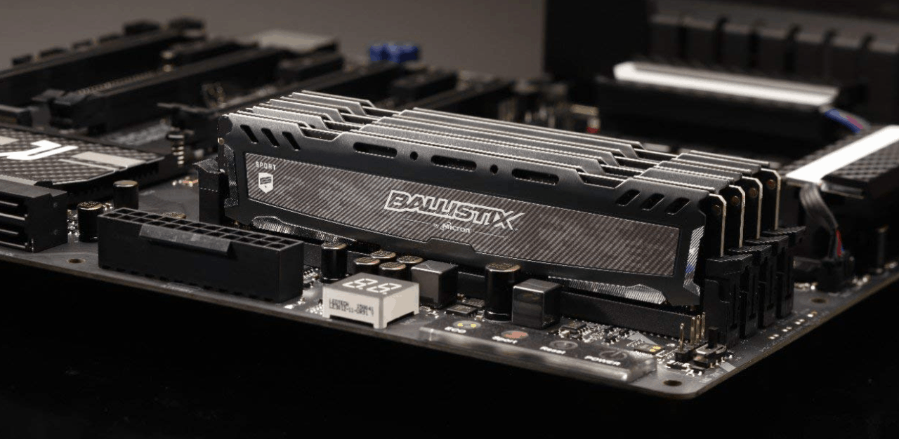 DDR4 Prices have crashed. What are the best deals right now?