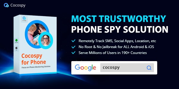 4 Proven Ways to Track Someone's Cell Phone 2
