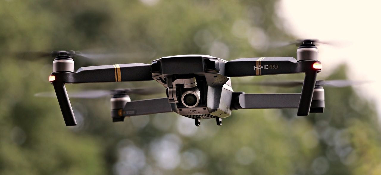 The 4 Best Quality-Price Drones for Travel