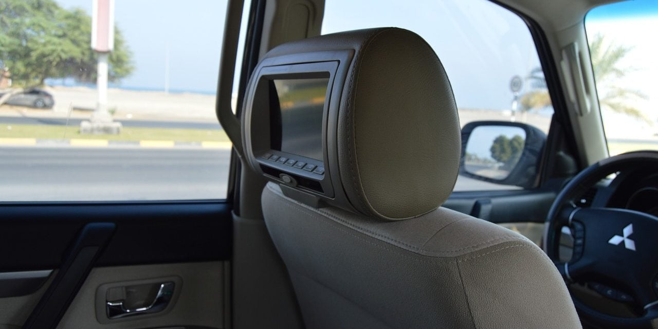 The Perfect Player Among Car Dvd Players