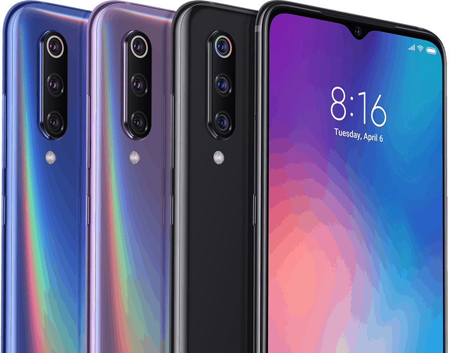 Best of MWC 2019: 6 Phones you can afford edition 6