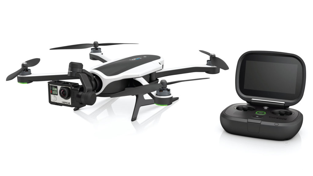 The 4 Best Quality-Price Drones for Travel 4