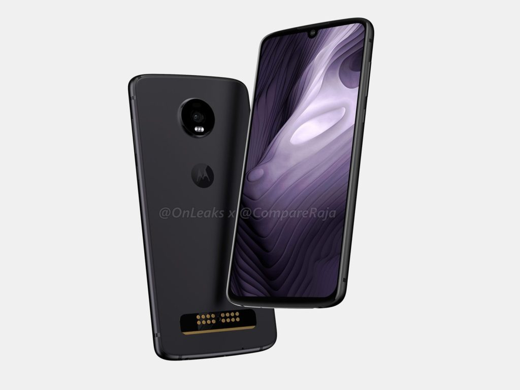 The best new & upcoming phones featuring the Qualcomm Snapdragon 675 SoC in 2019 6