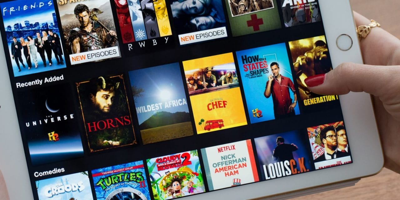 How to Get American Netflix in the UK?