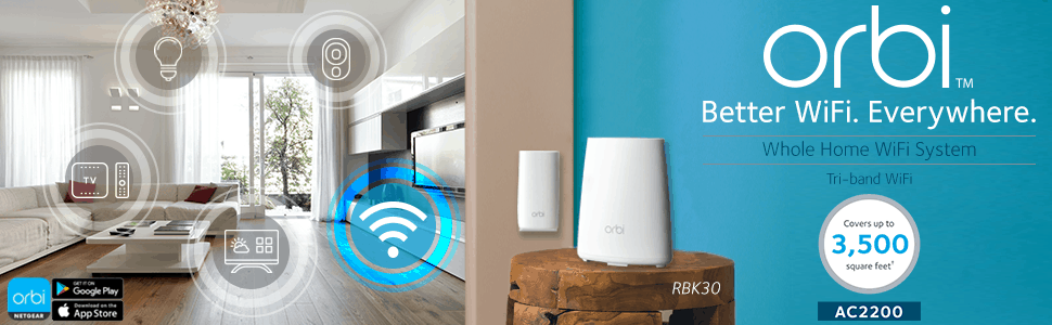 The Cheapest Whole Home Mesh Wi-Fi Systems for 2019 15