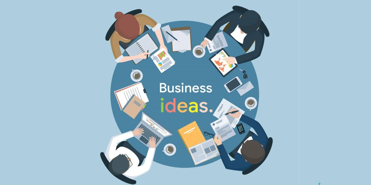 5 Online Business Ideas That Can Help You Financially