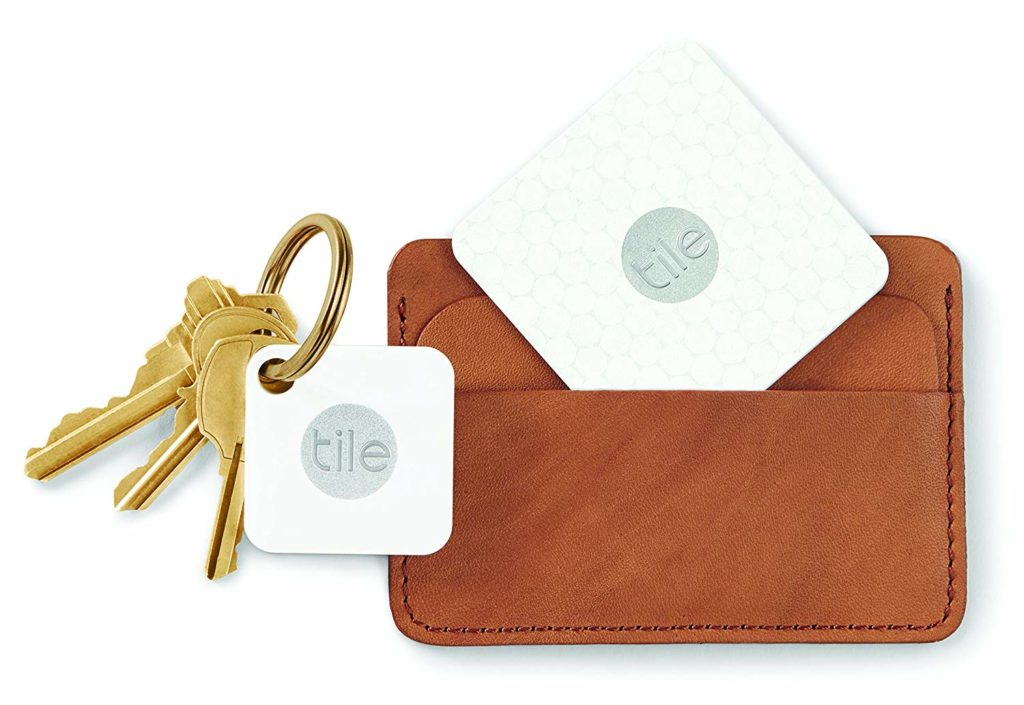 Tile: stop losing your belongings with this key and phone finder 2