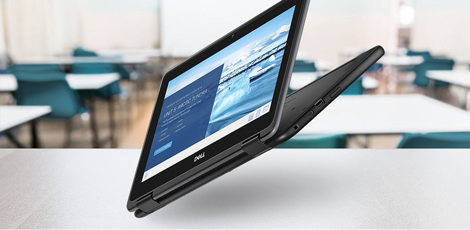 Dell Chromebook 11 Inch 3189 2-in-1 Convertible Student Laptop Review