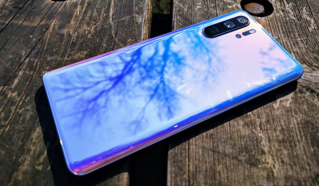 Huawei P30 Pro Review – An exceptional camera phone that builds on the Mate 20 Pro 7