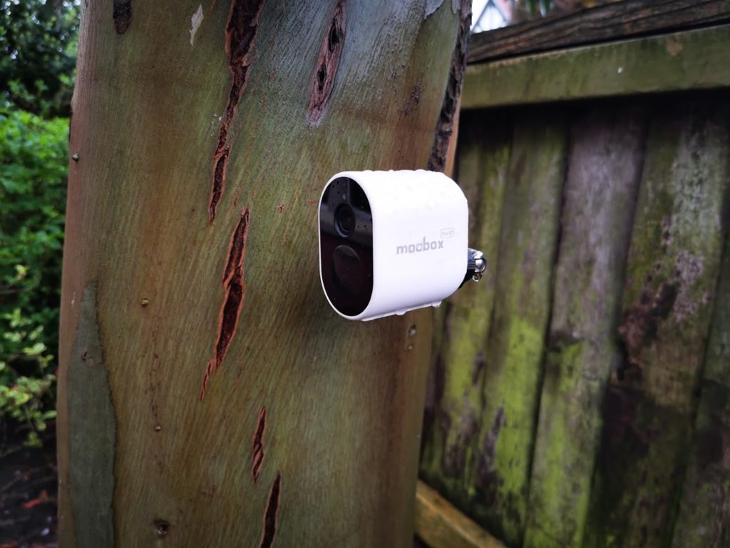 UCam247 Moobox ProXT Review – A well-made sub-£100 Wire Free Outdoor Security Camera 3