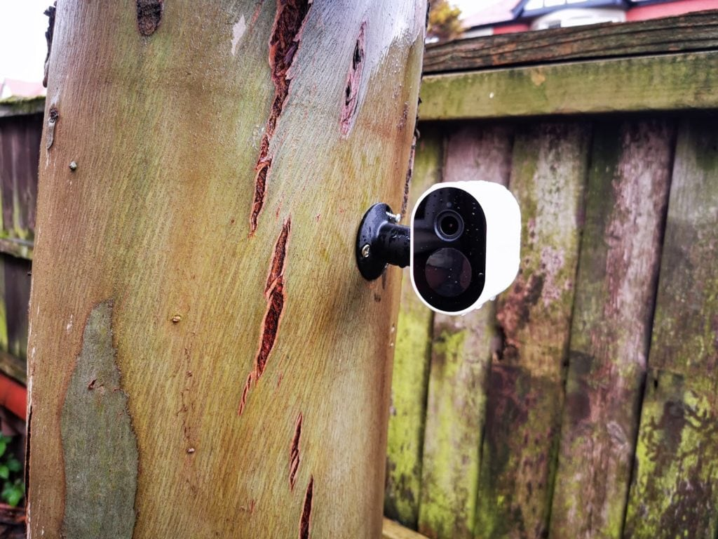UCam247 Moobox ProXT Review – A well-made sub-£100 Wire Free Outdoor Security Camera 2