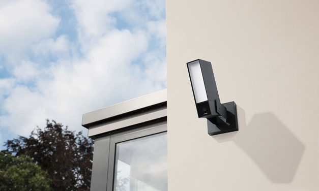 Netatmo Presence Review – A Wired Smart Outdoor Camera with Floodlight