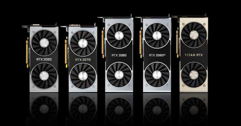 Overclockers discounts Nvidia RTX cards. Sub £1k 2080 Ti, 2080 for £599.99 & Zotac 2070 for £419.99