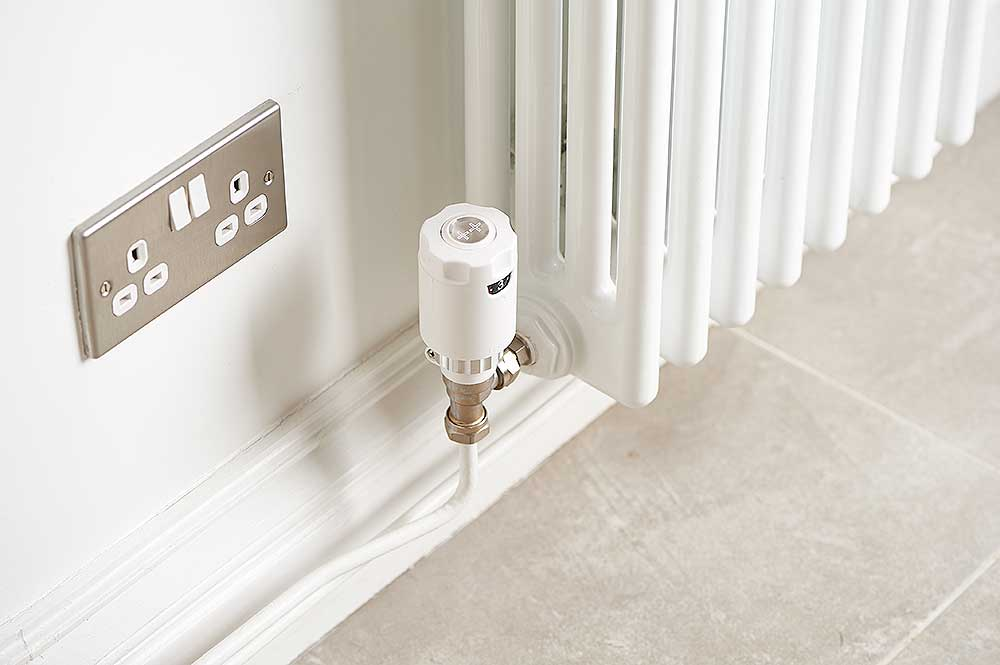 Radbot Review – Smart radiator valves without the cost of an expensive hub 3