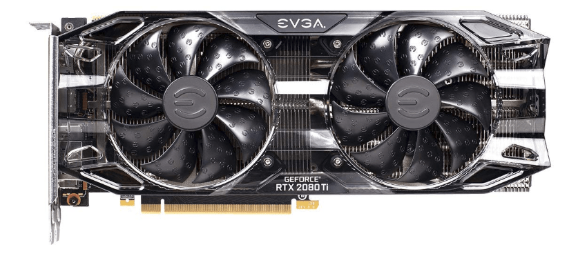 Overclockers discounts Nvidia RTX cards. Sub £1k 2080 Ti, 2080 for £599.99 & Zotac 2070 for £419.99 1
