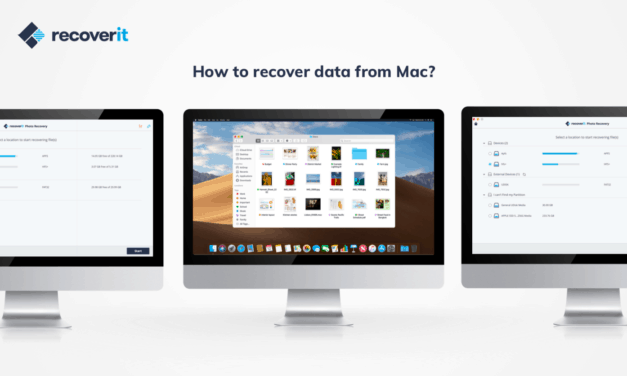 The Best Data Recovery Software for Mac
