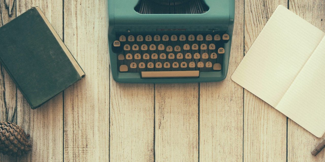 Top 6 Apps and Services for Easy Content Writing