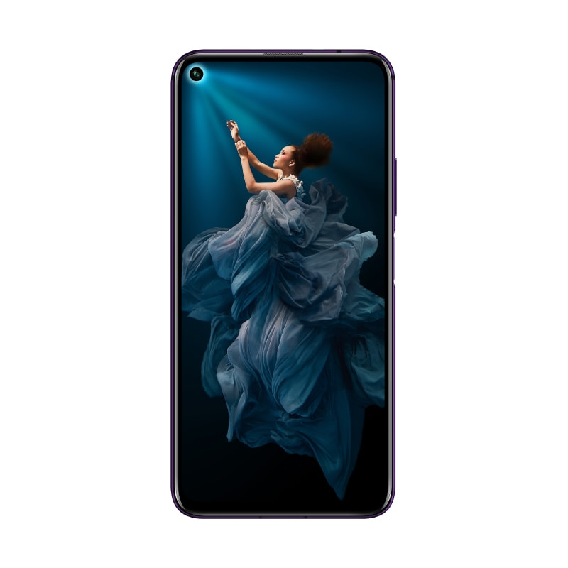 Honor 20 Pro could be the best value camera phone on the market at €599/£549.99 but who knows when it will be available 2