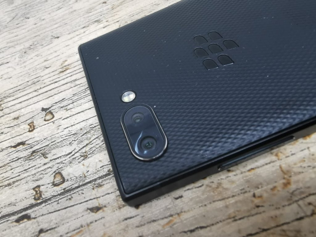 Blackberry Key2 Review – Still the best productivity and security focussed phone on the market. 7