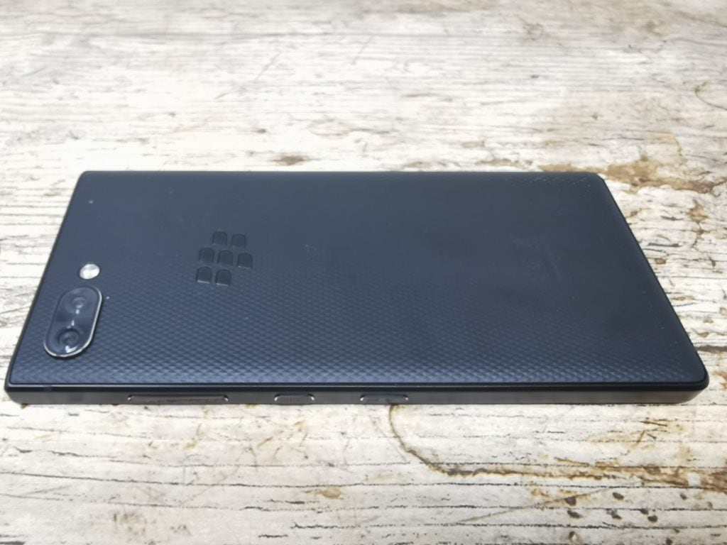 Blackberry Key2 Review – Still the best productivity and security focussed phone on the market. 6
