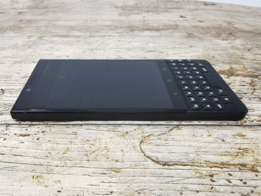 Blackberry Key2 Review – Still the best productivity and security focussed phone on the market. 5