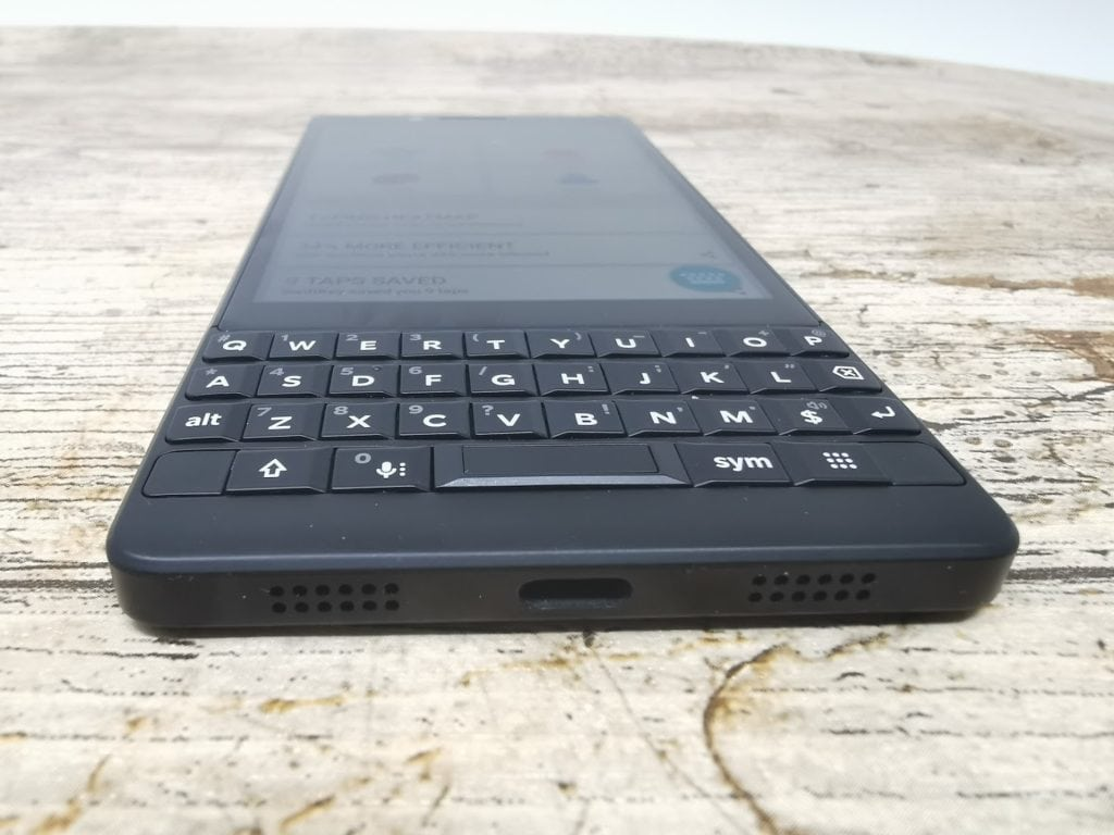 Blackberry Key2 Review – Still the best productivity and security focussed phone on the market. 3