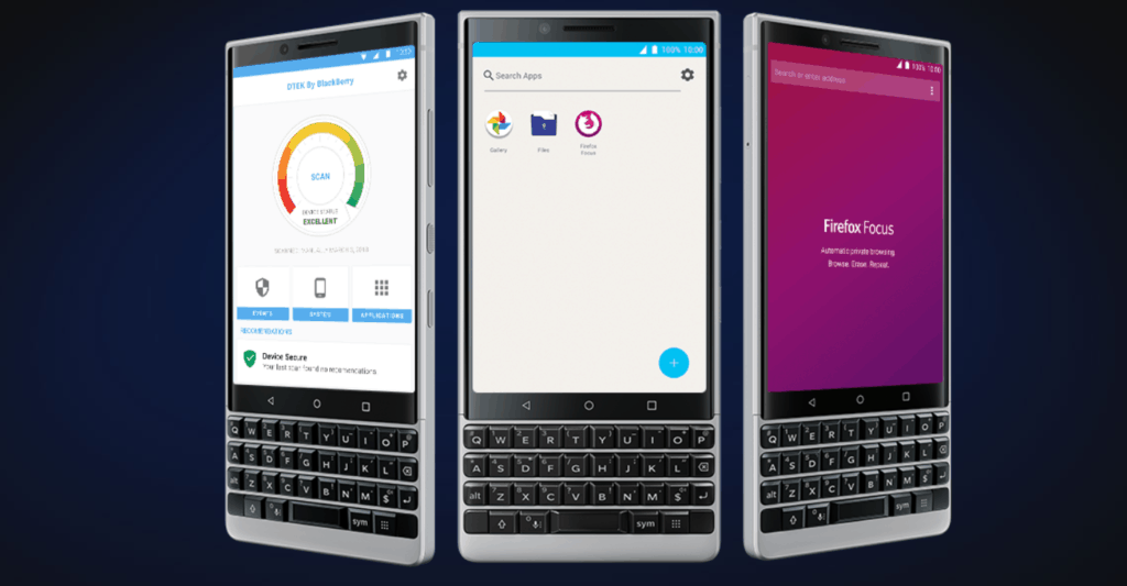 Blackberry Key2 Review – Still the best productivity and security focussed  phone on the market