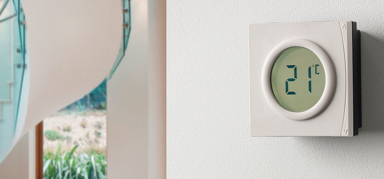 Genius Hub smart home heating can now colour match your radiator valves and cater for installations of almost any size